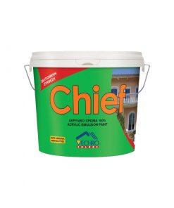 VECHRO Chief Acrylic