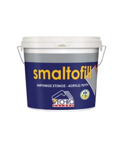 Smaltofill Acrylic Stucco