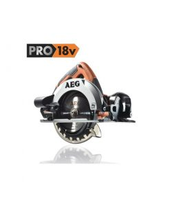 BKS 18 / 18 V Heavy Duty Circular Saw AEG