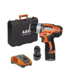 12 V Ultra Compact 2-Speed Drill/Driver BS 12C2