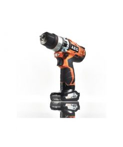 AEG BSB 12C2 12 V 2-Speed Ultra Compact Percussion Drill