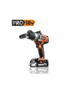 BSB 18C / 18 V compact Hammerdrill/Driver