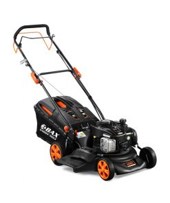 BAX Gasoline Lawn Mover Self - Propelled 4hp 4 In 1 (461bs)