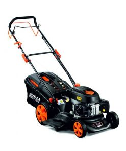 BAX Gasoline Lawn Mover Self - Propelled 4HP 4 In 1 (S461VHY-W)
