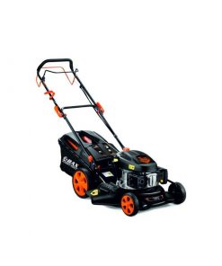 BAX Gasoline Lawn Mover Self - Propelled 6HP 4 In 1 (S411VHY-X)