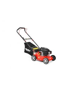 HECHT Gasoline Lawn Mover Hand Pushed 3.5HP (H-40)
