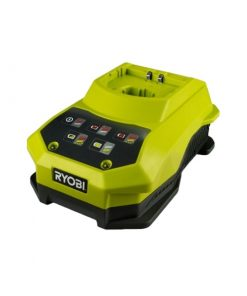 Ryobi RBC18LL13 Two Batteries + Charger ONE+ Starter Kit