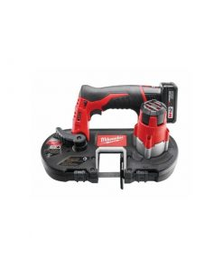 Milwaukee M12 BS-402C Cordless Bandsaw