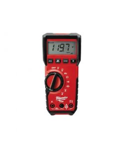 Milwaukee 2216-40 Commercial Multimeter