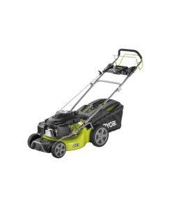 RYOBI RLM4617SME Petrol Lawnmower