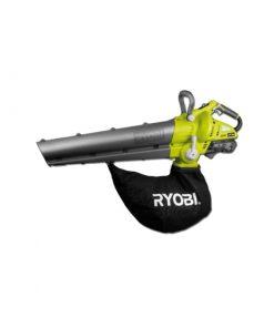 RYOBI RBL30MVB Petrol Blower-Vacuum 30cc