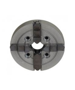 4-jaw chuck with independent jaws PROXXON 24036