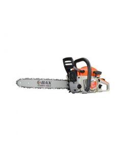 Bax Petrol Chain Saw 45cc (B-45pro)