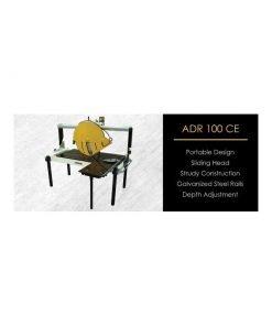 Portable Block Saw Achilli ADR 100CE