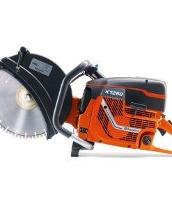 Handheld power cutter Husqvarna k1260