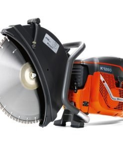 Handheld power cutter Husqvarna k1260