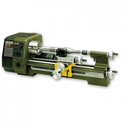 Lathe and milling systems, including accessories