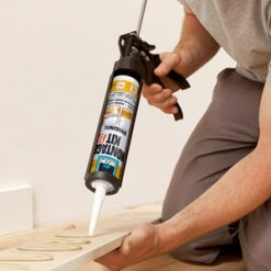 Sealants-Silicones and Foams