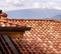 Κεραμίδια Στέγης